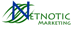 Netnotic Marketing Inc Logo